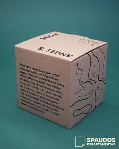 Dėžučių gamyba | Spaudos Departamentas