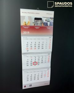 Kalendorius 2020