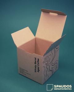 Kartoninės dėžutės | Spaudos Departamentas