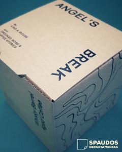 Popierinių dėžučių gamyba