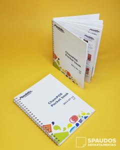 brošiūrų spauda | Spaudos Departamentas