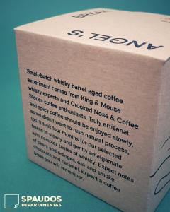 Popierinės dėžutės