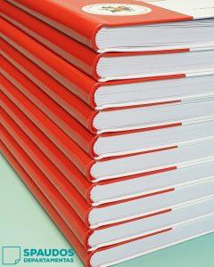 Knygų gamyba | Spaudos Departamentas