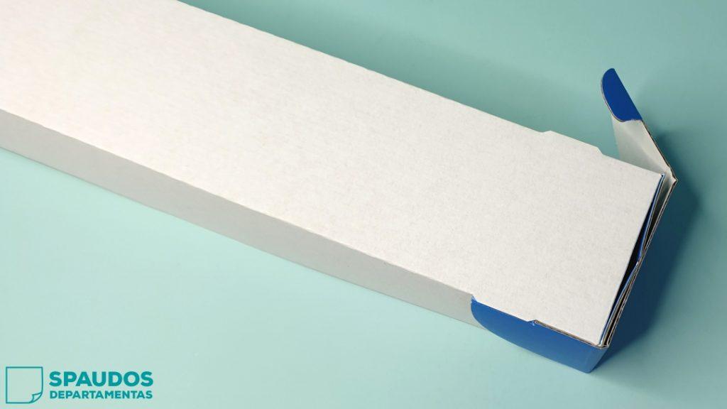 gofro kartono pakuočių gamyba | Spaudos Departamentas