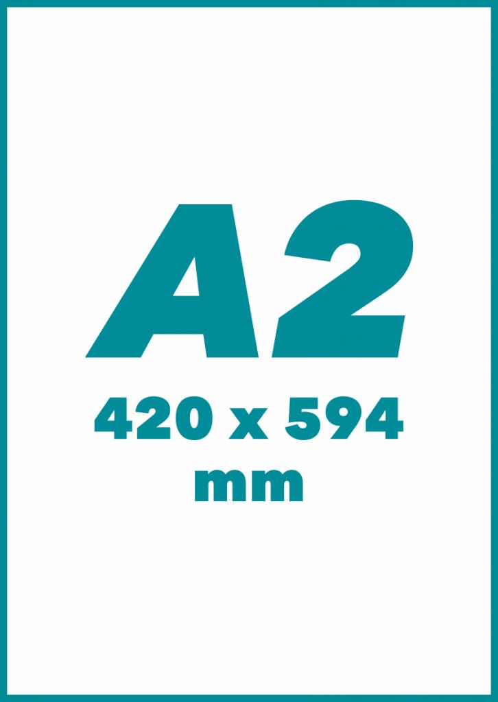 A2 Formatas