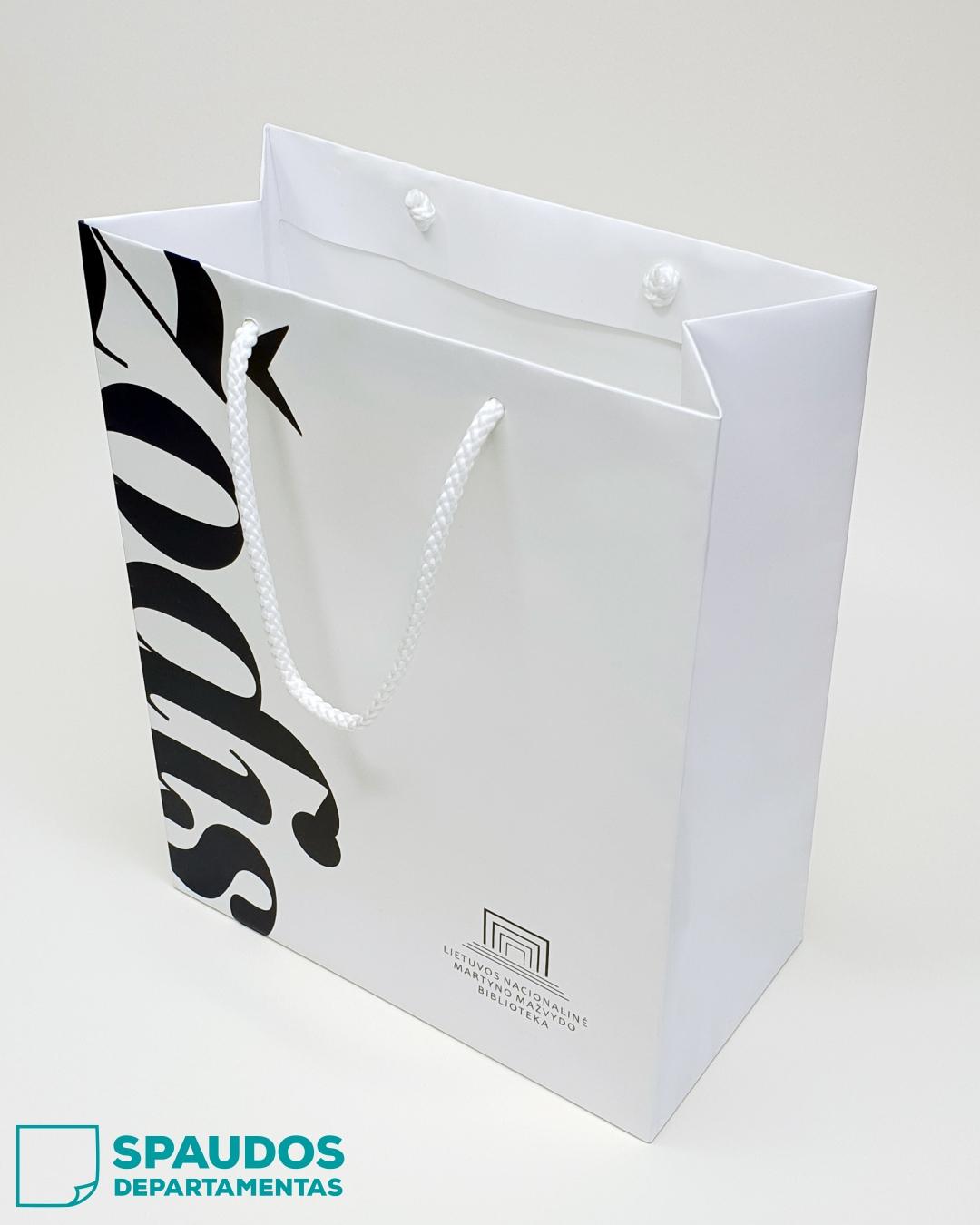 soft touch popieriniai maiseliai SPAUDOS DEPARTAMENTAS