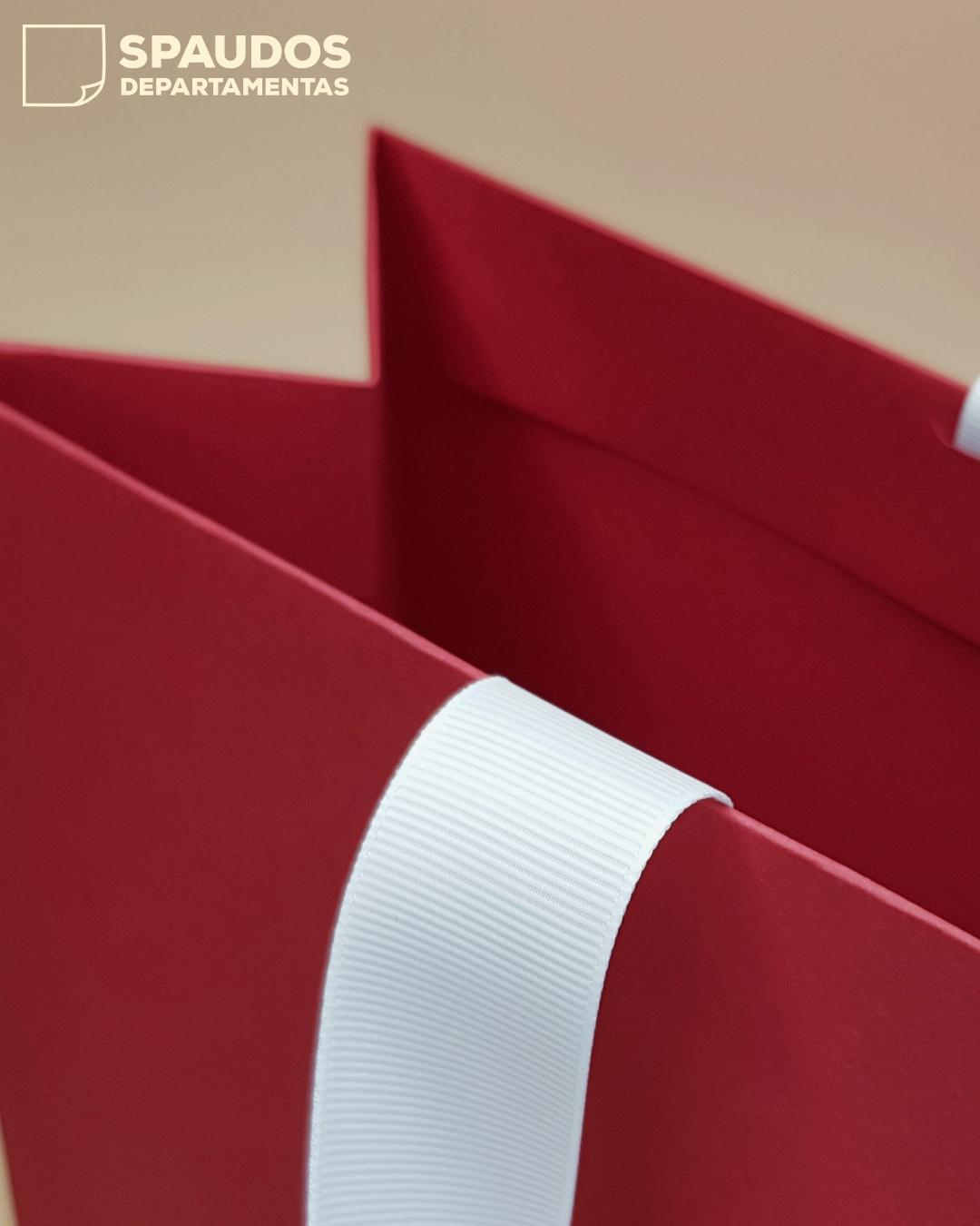 popieriniai maiseliai dovanoms