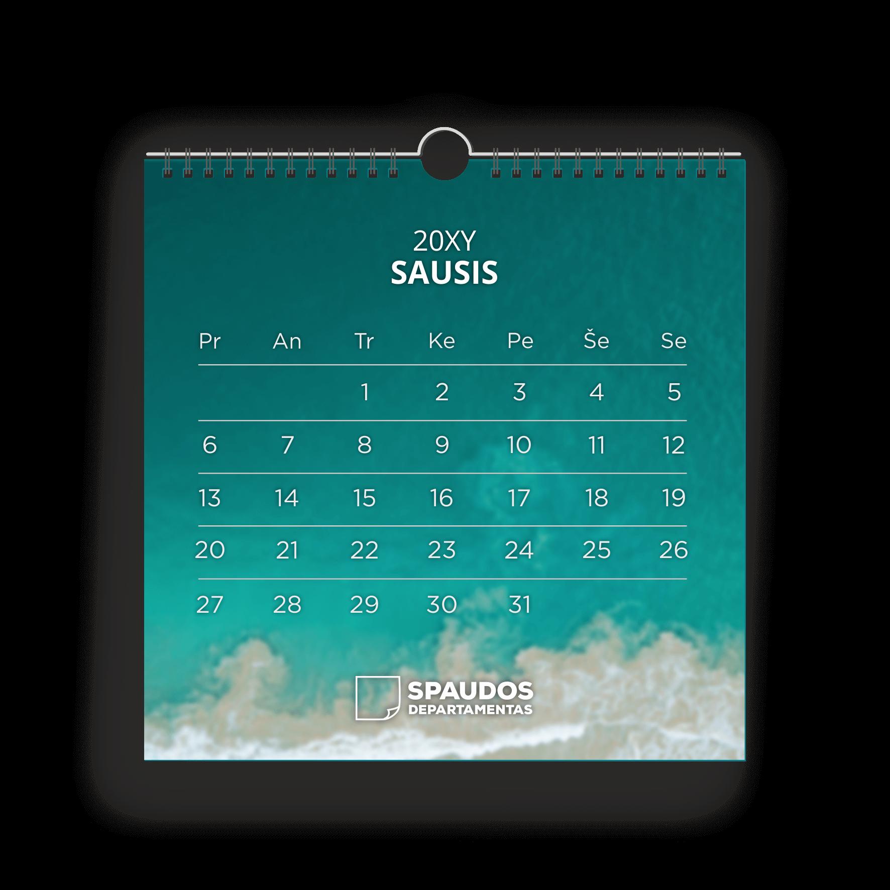 Fotokalendorius