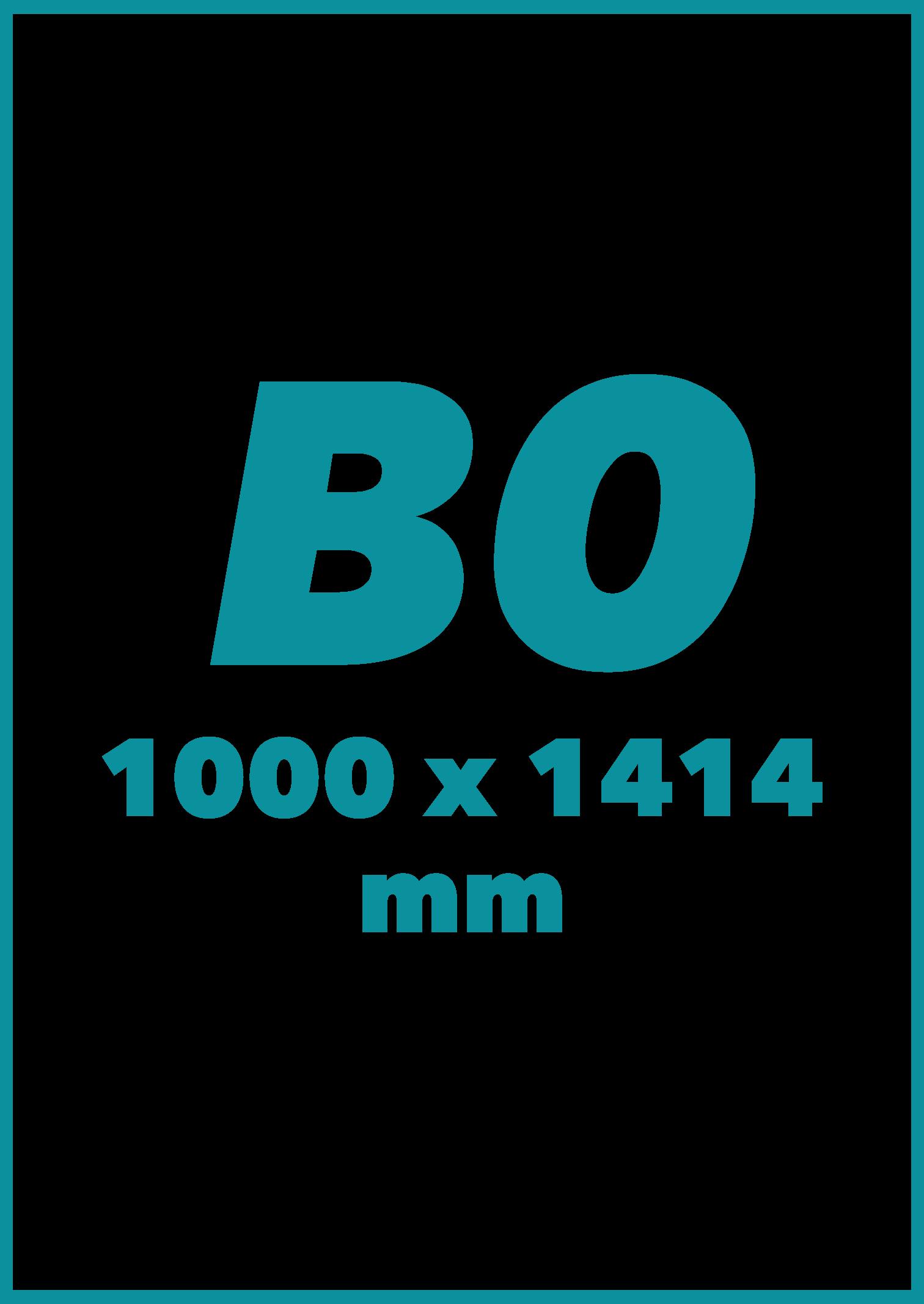 B0 Formatas