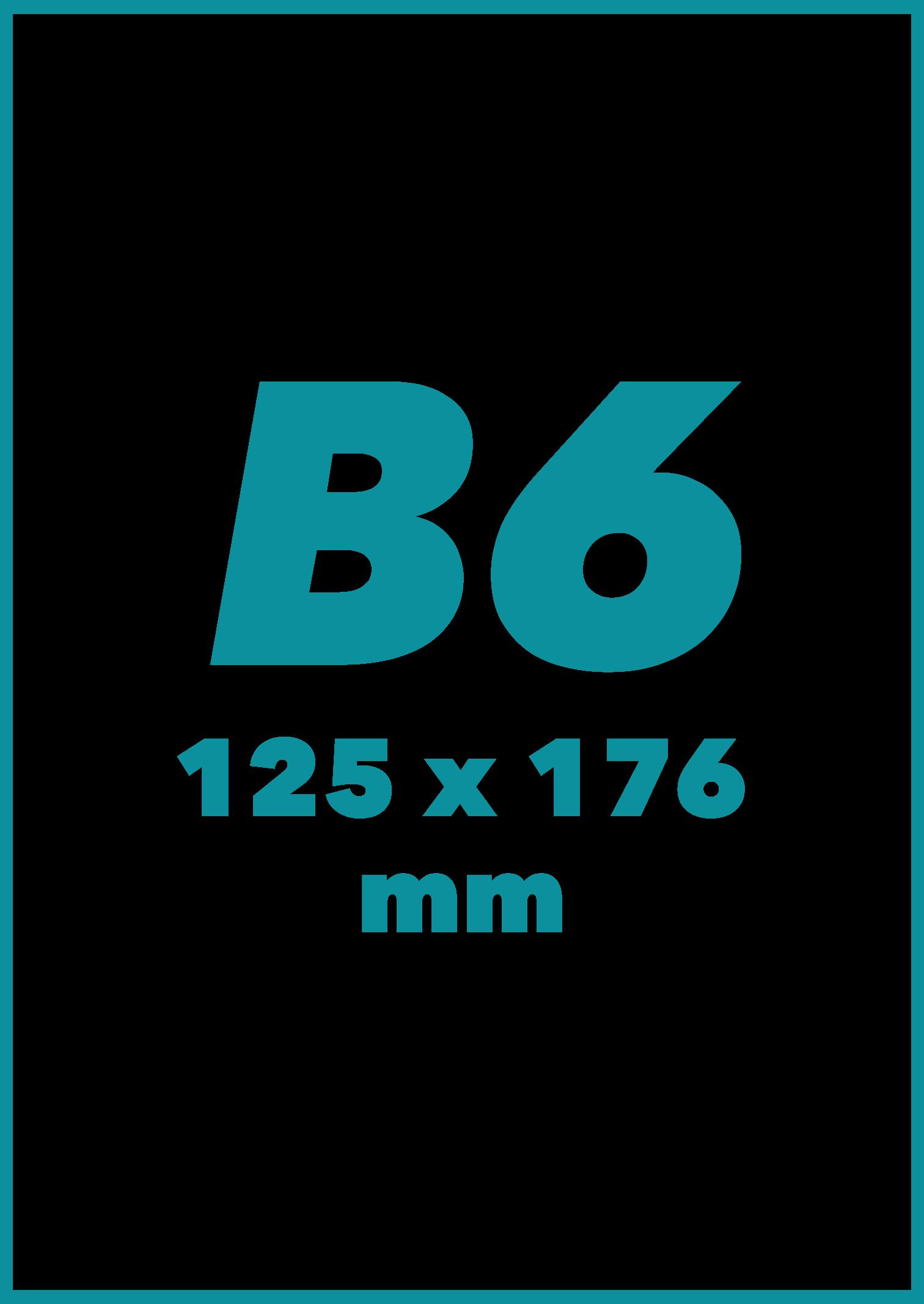 B6 Formatas