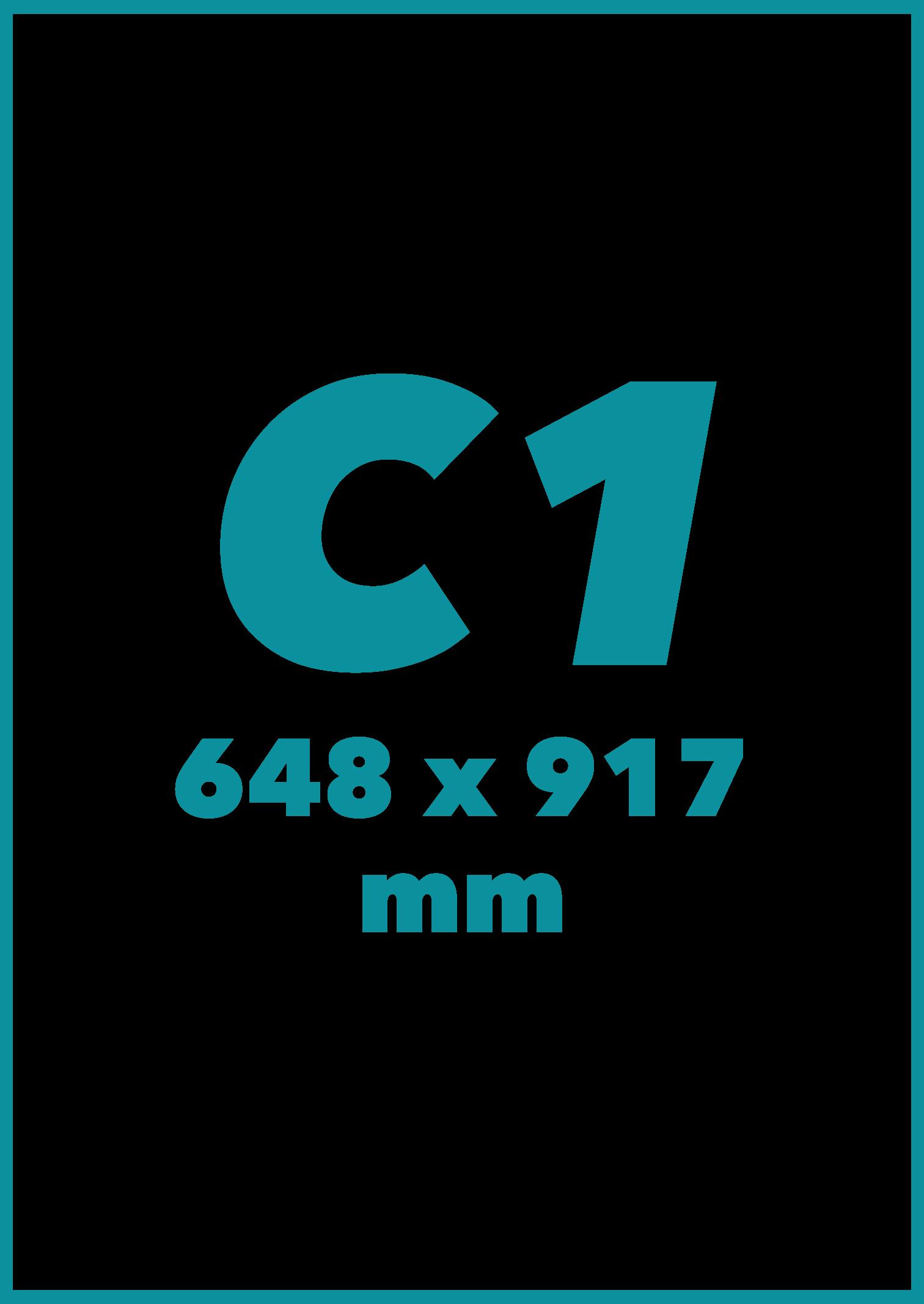 C1 Formatas