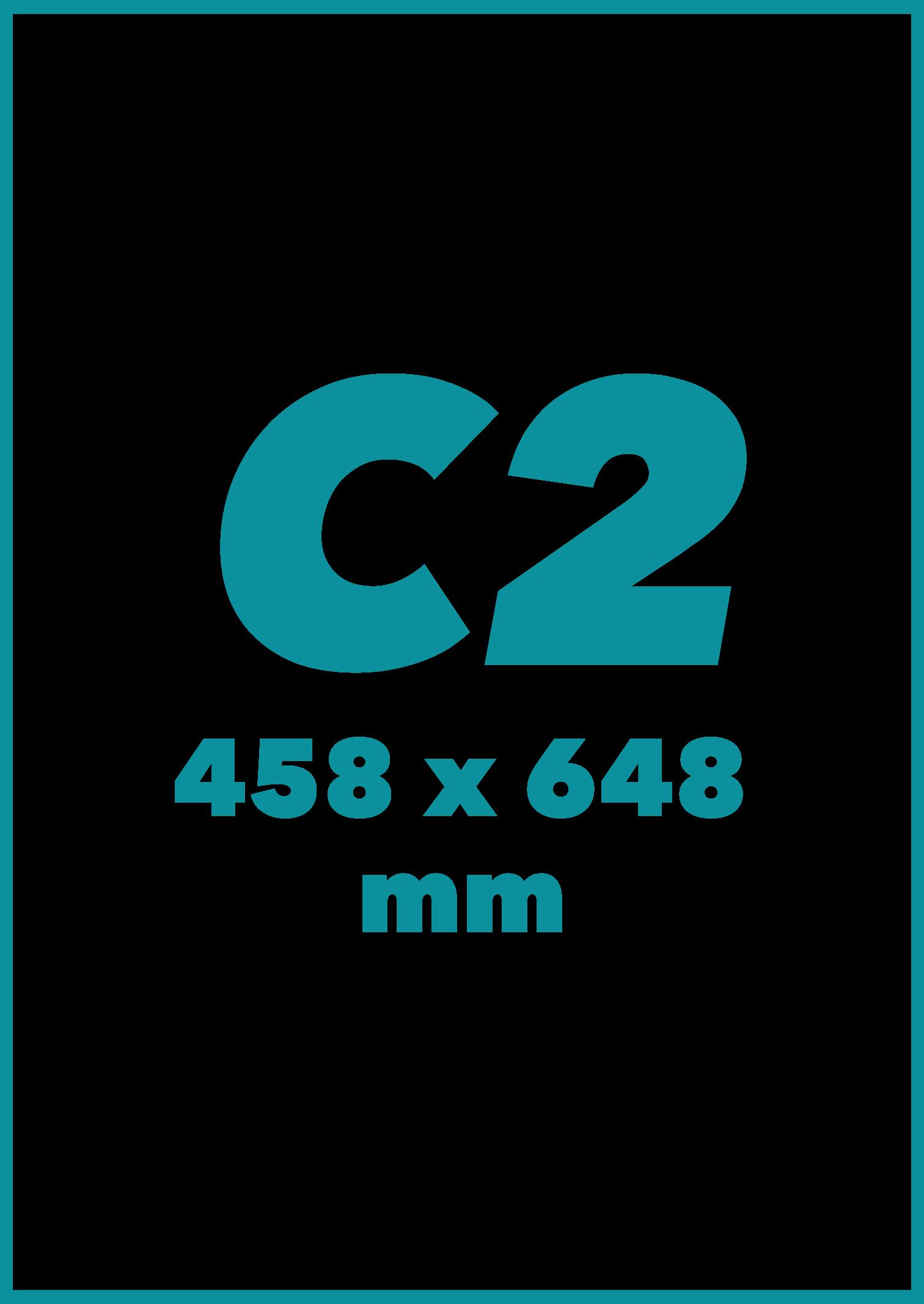 C2 Formatas