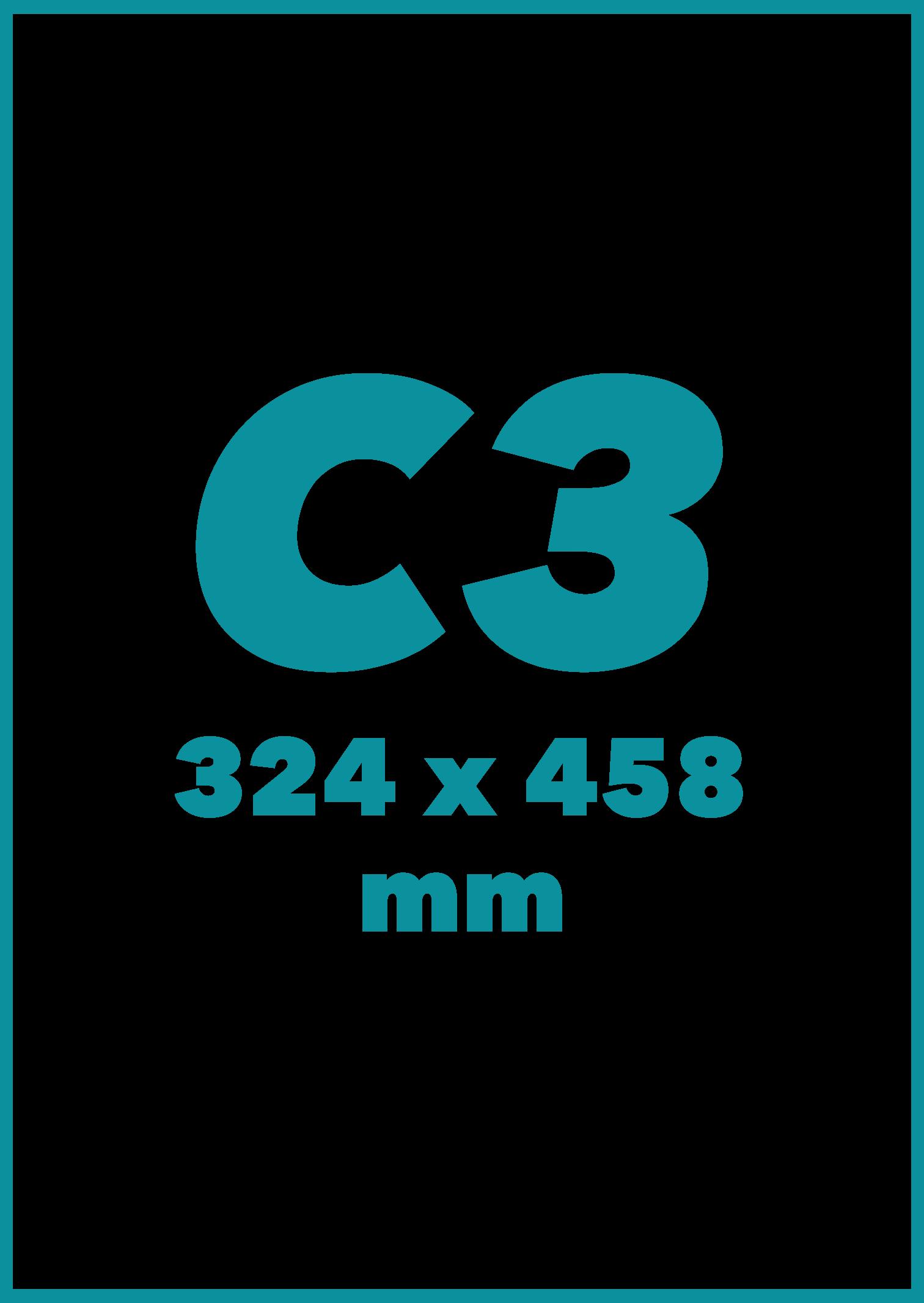 C3 Formatas