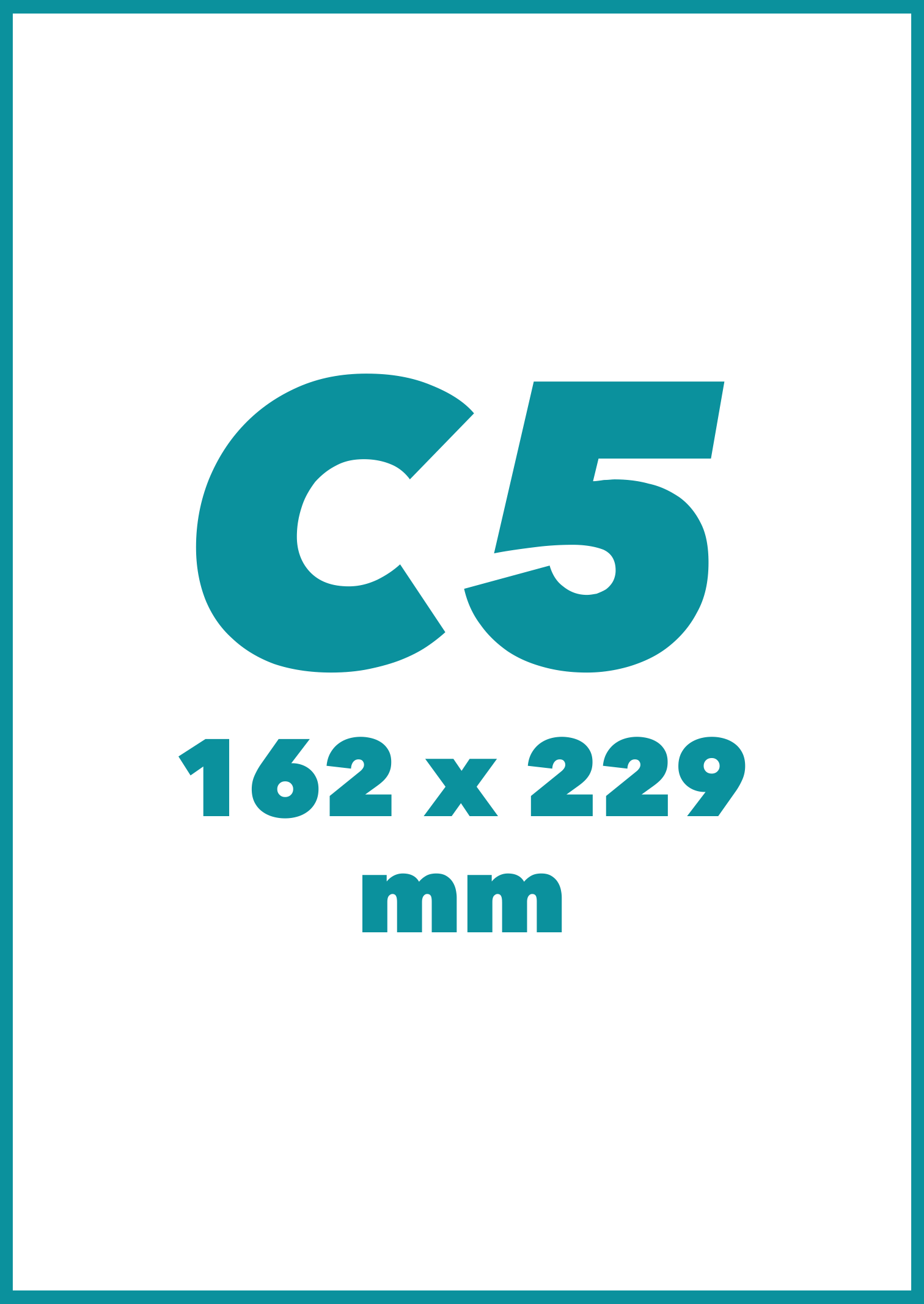 C5 Formatas