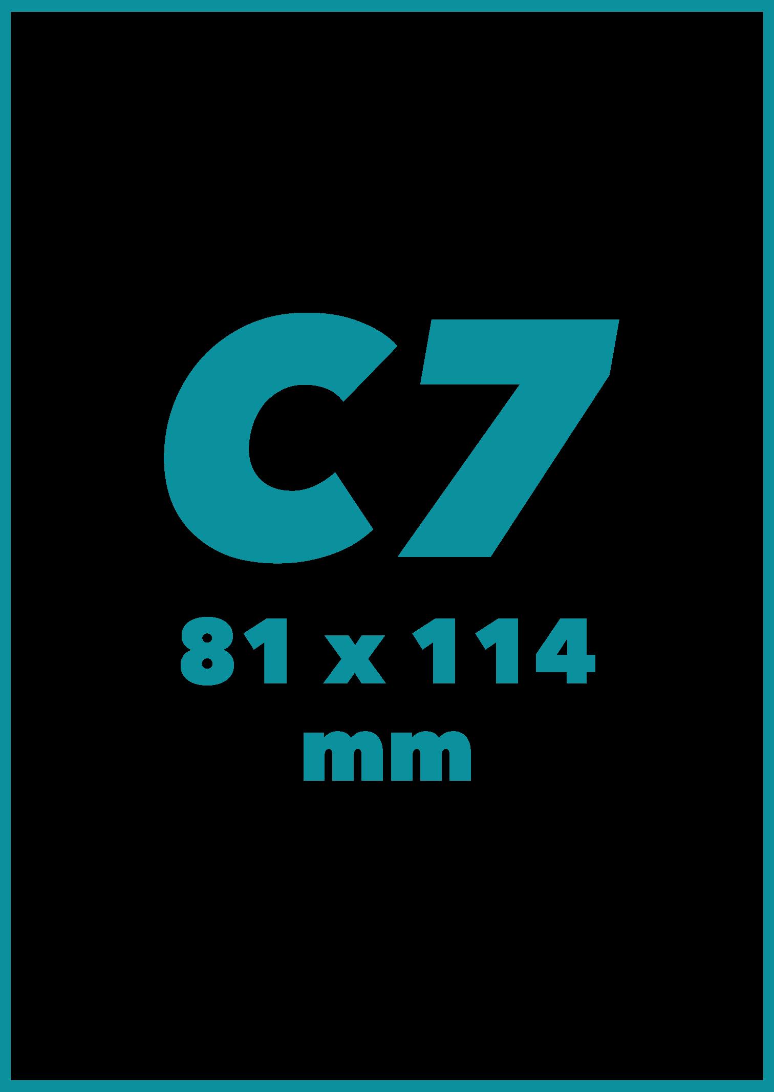 C7 Formatas