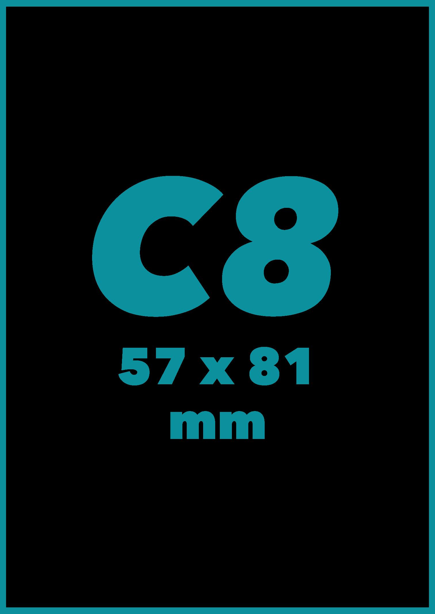 C8 Formatas